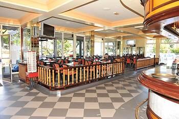 Hotel Alfar