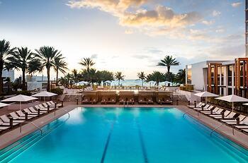 Eden Roc Resort MiamiBeach All Inclusive