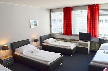 Primestay Self Check-in Hotel Seebach