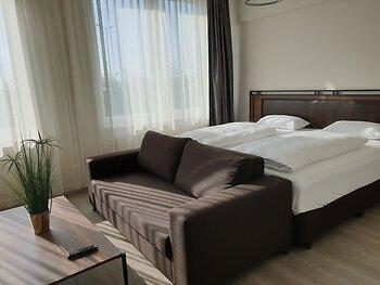 Motel Plus Schönefeld
