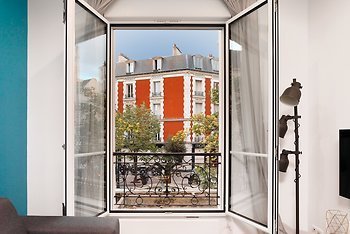 Charmant Appartement - La Défense