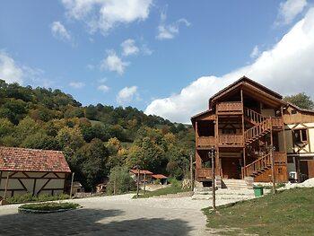 Ecokayan Dilijan Resort Hotel