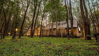 Teakwood Villa