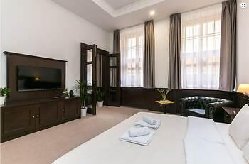 Flawless Apartments Opletalova
