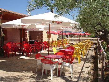Albergue Restaurante Salto de Bierge