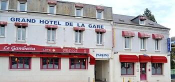 Grand Hôtel De La Gare