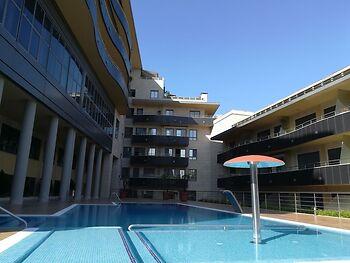Apartamentos Playa Sanxenxo