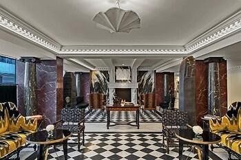De Berri, A Luxury Collection Hotel