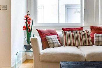 Stunning 1 bed Apartment South Ken/knightsbridge