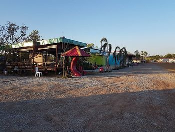 Fundee Resort