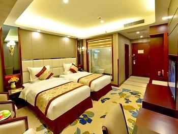 GreenTree Eastern ZiGong Huashang International City Huichuan Rd Hotel