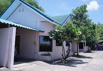 Baan Kieng Dao Resort