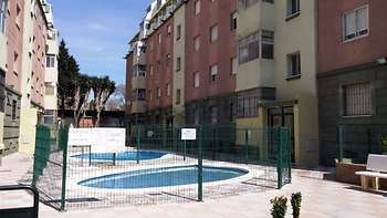Apartamento Fuente Bravia