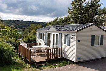 Odésia Vacances Camping le Grand Lac