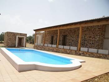 Casa Rural El Peralillo