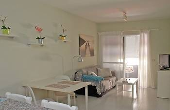 Apartament Médano Bogavante