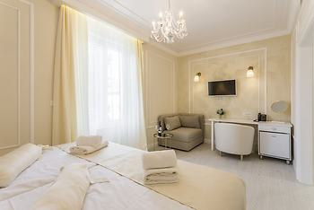 Boutique Hotel Bacvice