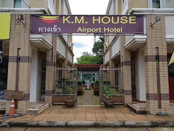 K.M. House