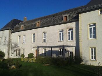 Château de Buchy