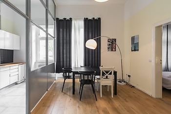 Holiday-Apartment Osloer Strasse
