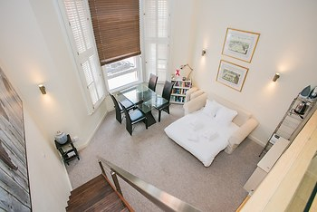 1 Bedroom Knightsbridge Flat