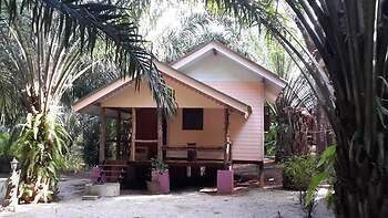 Dion Forest Resort