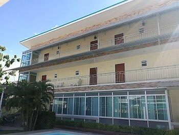 Baan BM Hua Hin Service Apartment