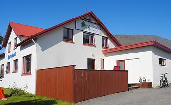 Guesthouse Bjarmaland