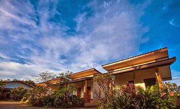 Amazon Villas