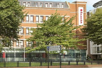 Ramada by Wyndham Hounslow - Heathrow East