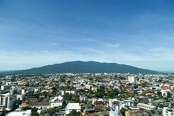 Le Meridien Chiang Mai