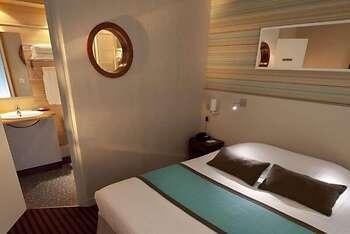 Le Régent Hotel & Spa