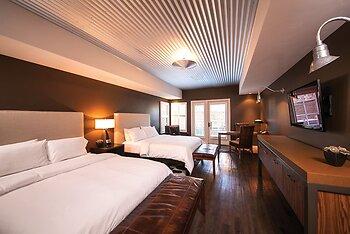 Wine & Roses Hotel Restaurant Spa