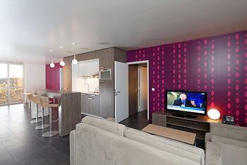 Olivarius Cergy Apart'Hotels