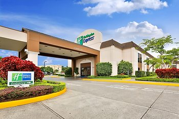 Holiday Inn Express San Jose Costa Rica Airport
