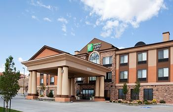 Holiday Inn Express Hotel & Suites Richfield