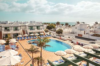 Smartline Pocillos Playa - All inclusive