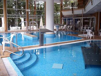 Hotel Spa Marina D Adelphia Aix Les Bains France Lowest Rate