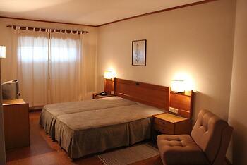 Hotel Bom Sucesso