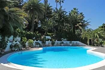 Hotel Rural Cortijo San Ignacio Golf