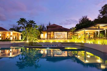 Dewa Phuket (Beach Resort, Villas and Suites)