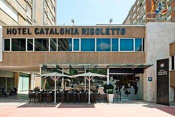 Catalonia Rigoletto Hotel