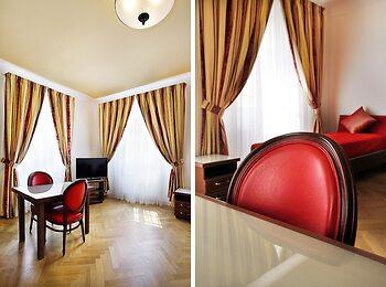 Residence Thunovska 19