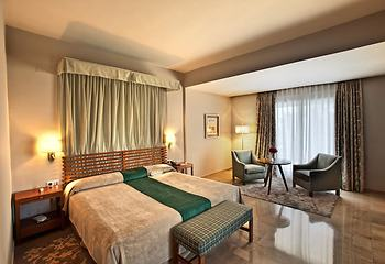 Parador De Cordoba La Arruzafa Hotel