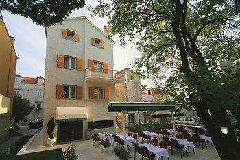 Hotel-restaurant Trogir