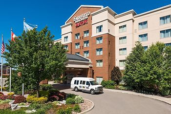 Fairfield Inn & Suites by Marriott Buffalo Airport