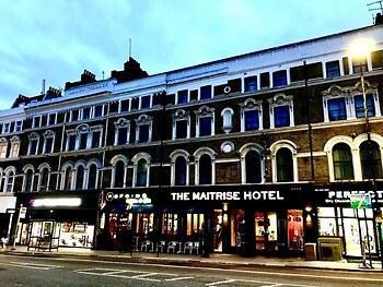Maitrise Hotel Maida Vale