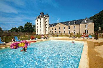 Résidence Le Château de Keravéon