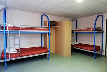 Ethic Etapes Dijon - Hostel
