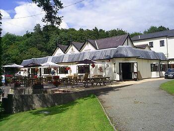 Carreg Bran Hotel